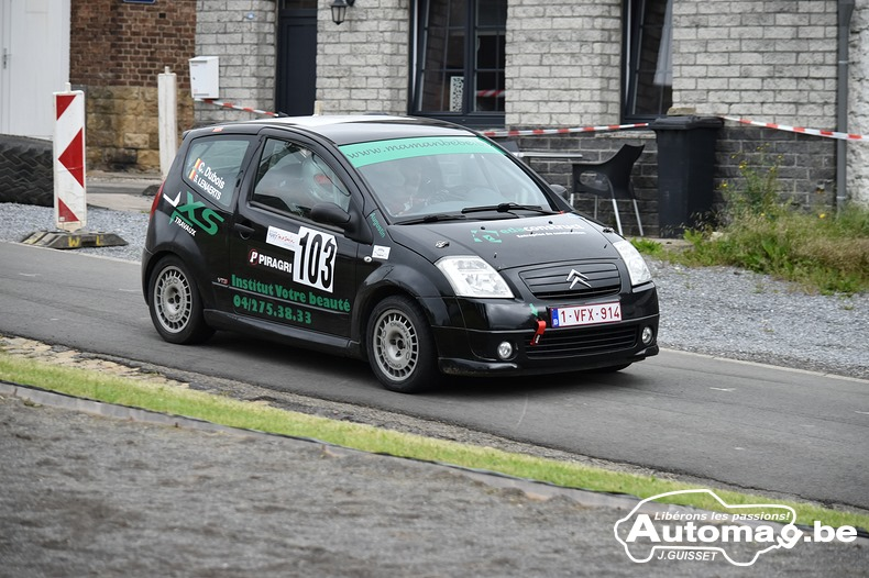 Rallyes Belges : Photos de Jack - Page 2 103_210