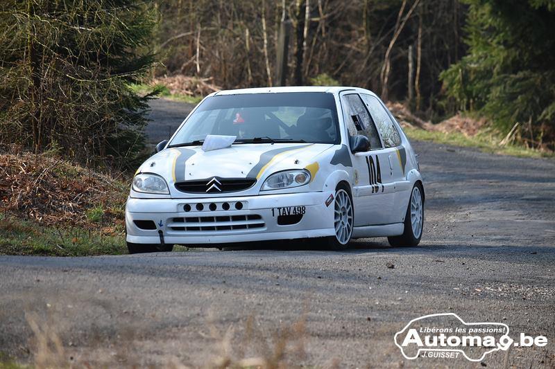 Rallyes Belges : Photos de Jack - Page 2 10410