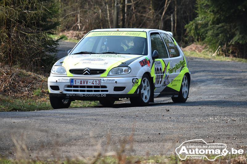 Rallyes Belges : Photos de Jack - Page 2 10910