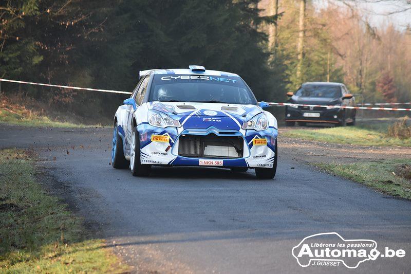 Rallyes Belges : Photos de Jack - Page 2 110