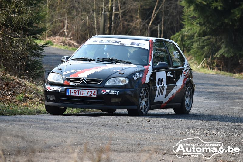 Rallyes Belges : Photos de Jack - Page 2 11010