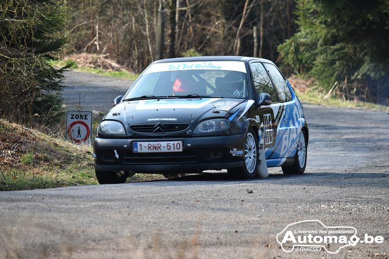 Rallyes Belges : Photos de Jack - Page 2 116_210