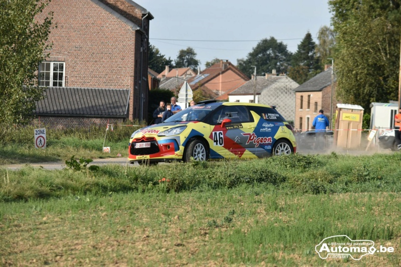 Rallyes Belges : Photos de Jack - Page 3 11988810