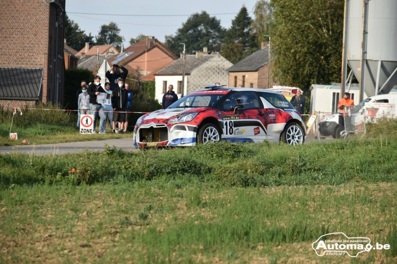 Rallyes Belges : Photos de Jack - Page 3 11993510