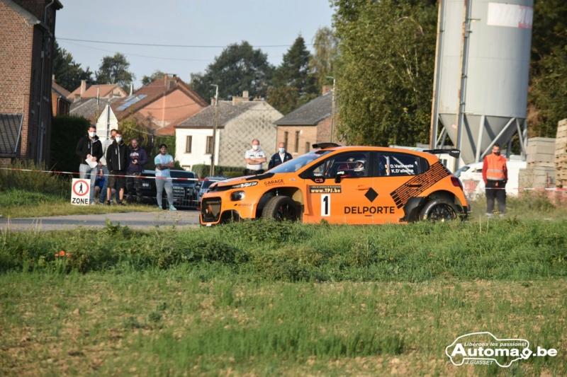Rallyes Belges : Photos de Jack - Page 3 11994310