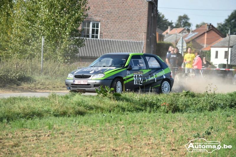 Rallyes Belges : Photos de Jack - Page 3 11996210