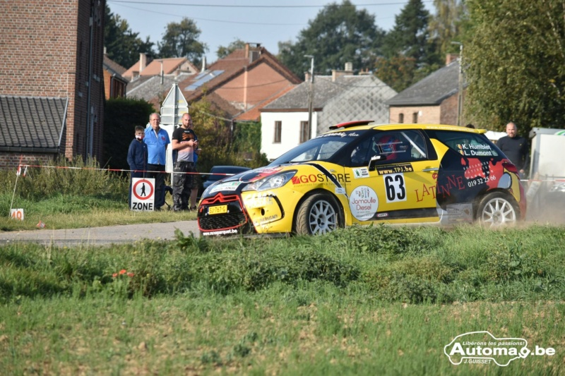 Rallyes Belges : Photos de Jack - Page 3 11996211