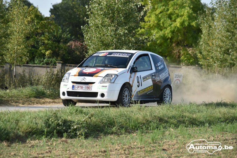 Rallyes Belges : Photos de Jack - Page 3 11996410