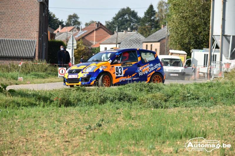 Rallyes Belges : Photos de Jack - Page 3 11996510