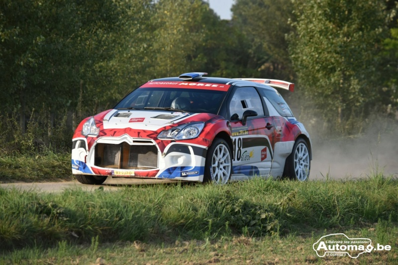 Rallyes Belges : Photos de Jack - Page 3 11997110