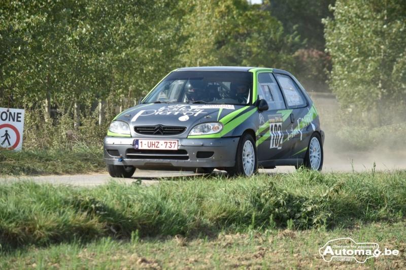 Rallyes Belges : Photos de Jack - Page 3 11998710