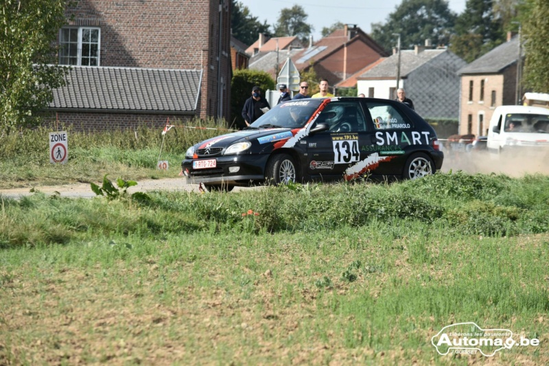 Rallyes Belges : Photos de Jack - Page 3 11998810