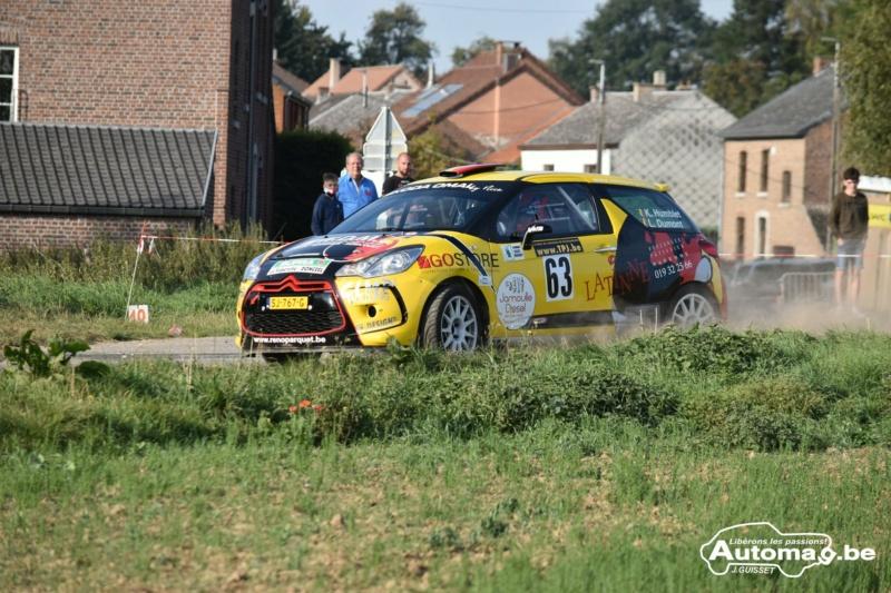 Rallyes Belges : Photos de Jack - Page 3 11999010