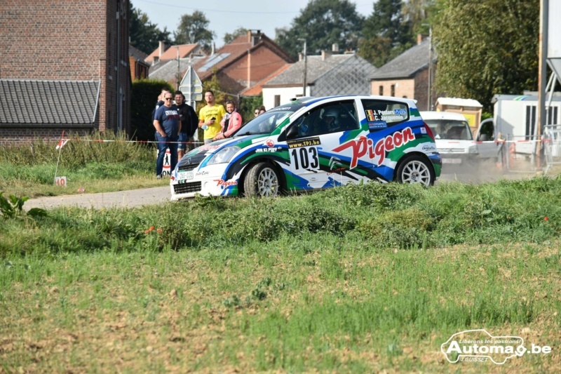 Rallyes Belges : Photos de Jack - Page 3 11999310