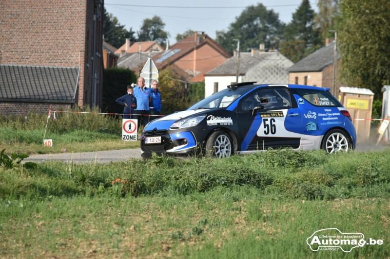 Rallyes Belges : Photos de Jack - Page 3 12000410