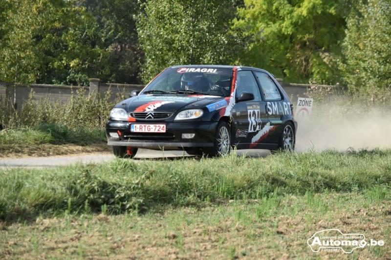 Rallyes Belges : Photos de Jack - Page 3 12000510