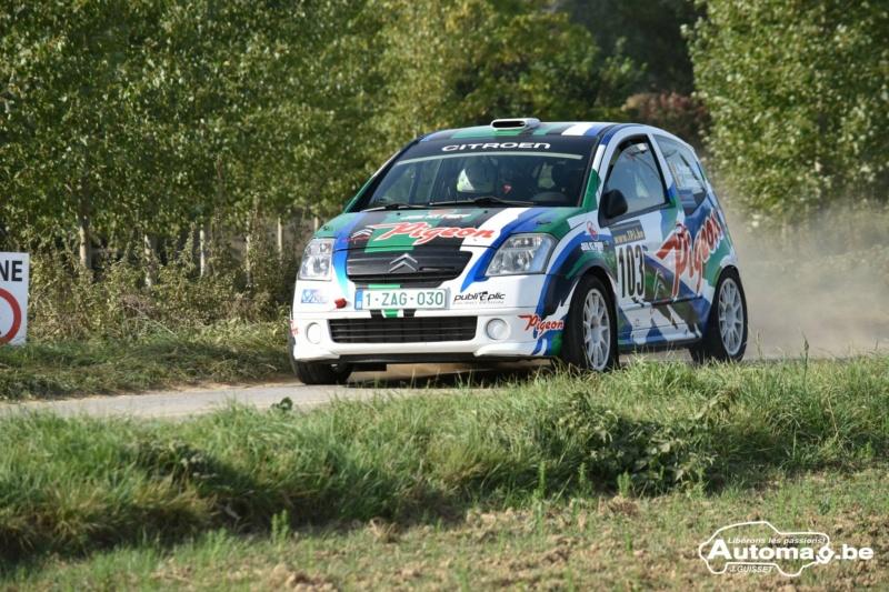 Rallyes Belges : Photos de Jack - Page 3 12000610