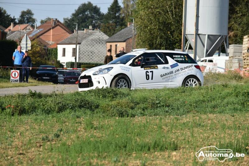 Rallyes Belges : Photos de Jack - Page 3 12000611