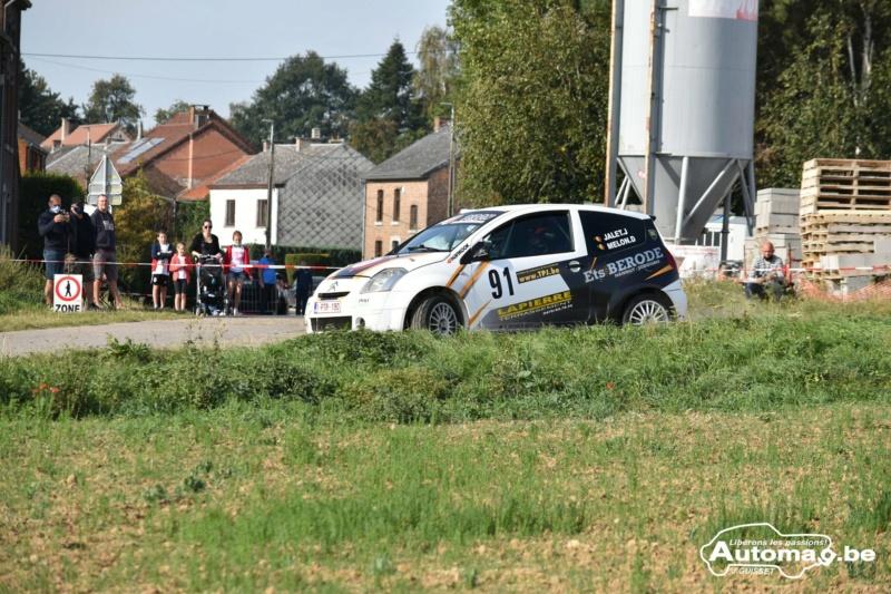 Rallyes Belges : Photos de Jack - Page 3 12002510