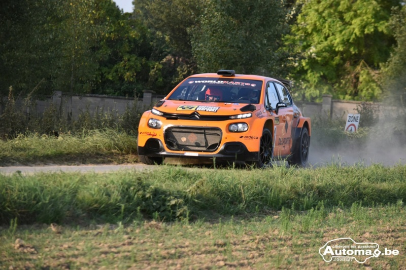 Rallyes Belges : Photos de Jack - Page 3 12003110