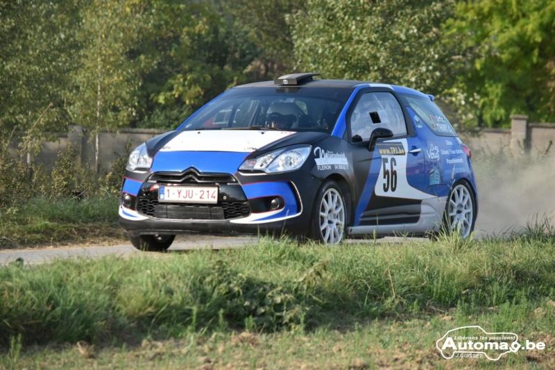 Rallyes Belges : Photos de Jack - Page 3 12004110