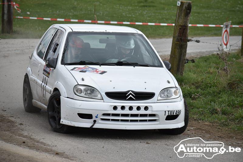 Rallyes Belges : Photos de Jack - Page 2 121_310