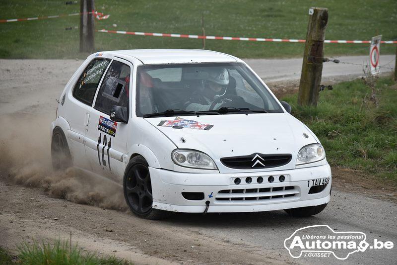 Rallyes Belges : Photos de Jack - Page 2 121_610