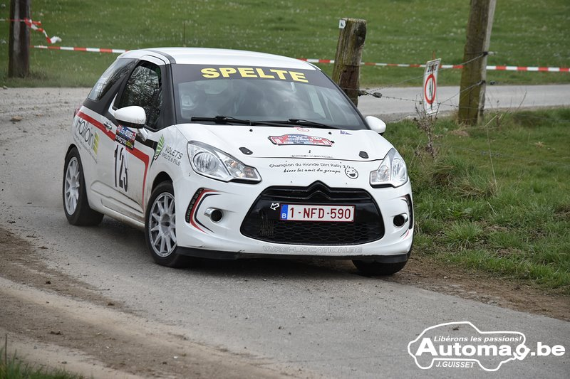 Rallyes Belges : Photos de Jack - Page 2 123_310