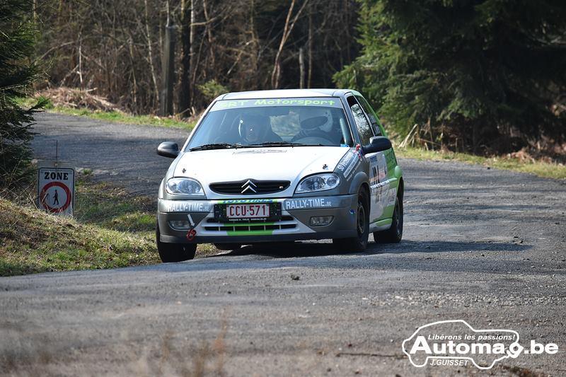 Rallyes Belges : Photos de Jack - Page 2 124_210