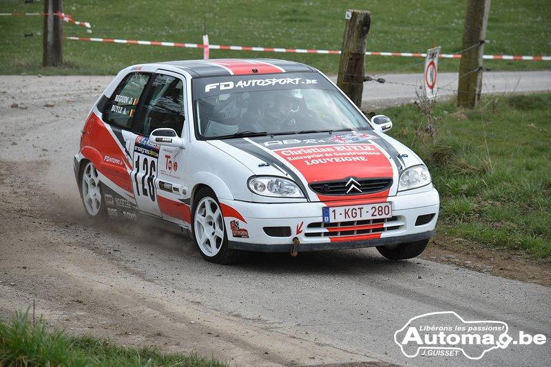 Rallyes Belges : Photos de Jack - Page 2 12610