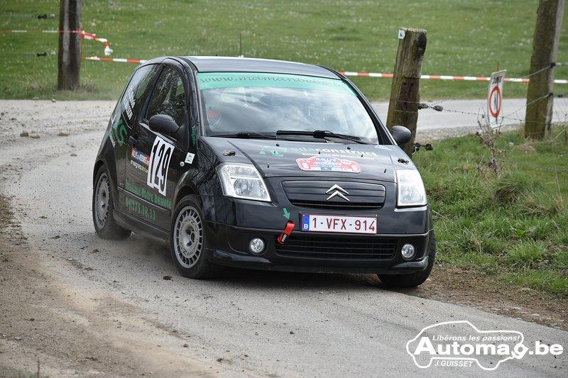 Rallyes Belges : Photos de Jack - Page 2 129_510