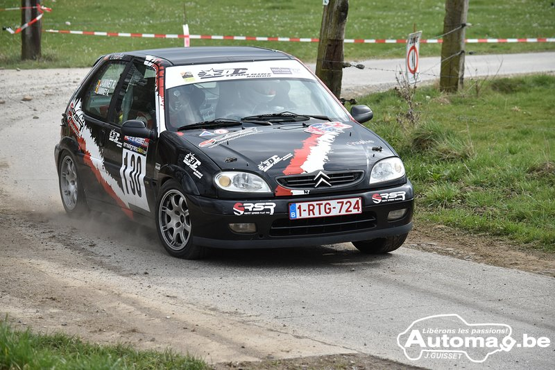 Rallyes Belges : Photos de Jack - Page 2 130_210