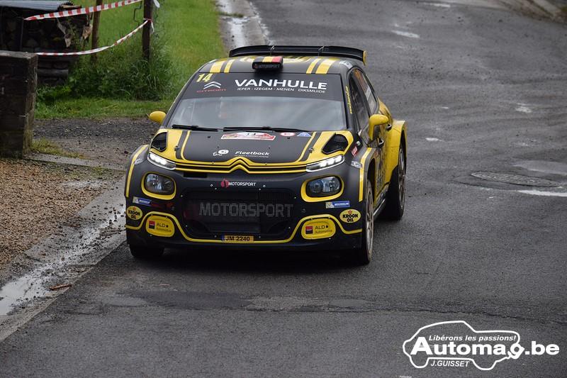 Rallyes Belges : Photos de Jack - Page 2 1410