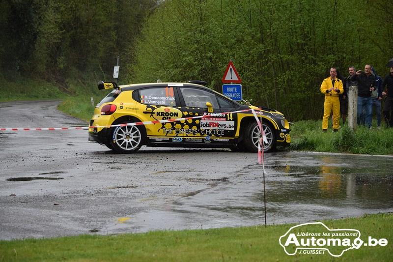 Rallyes Belges : Photos de Jack - Page 2 14_410