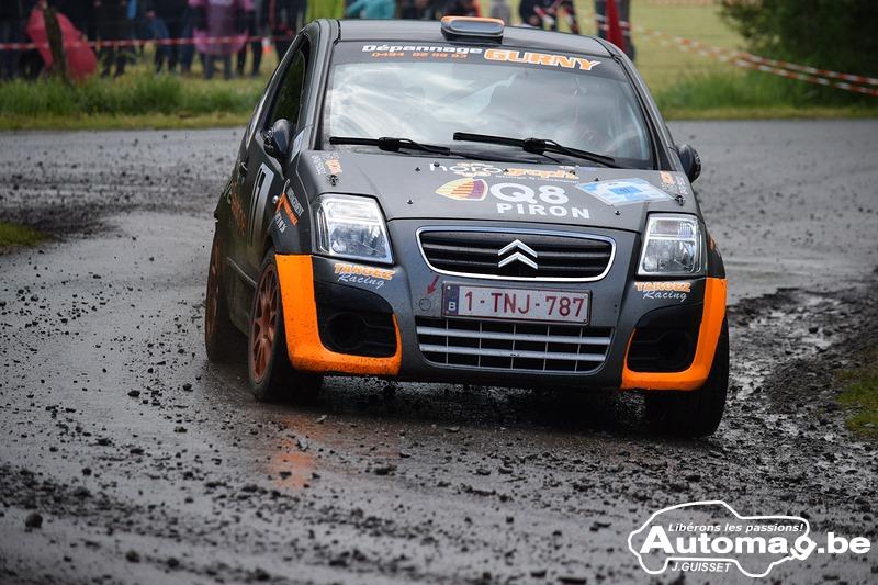Rallyes Belges : Photos de Jack - Page 2 17_710