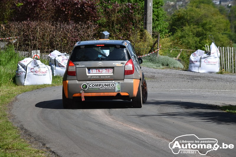 Rallyes Belges : Photos de Jack - Page 2 17_810