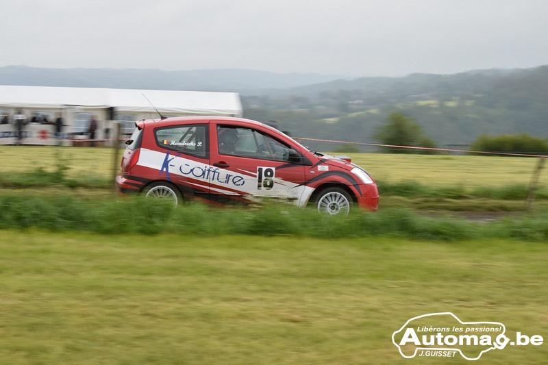 Rallyes Belges : Photos de Jack - Page 2 18_210