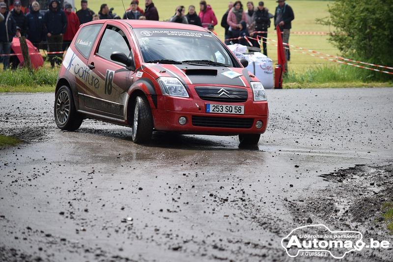 Rallyes Belges : Photos de Jack - Page 2 18_410