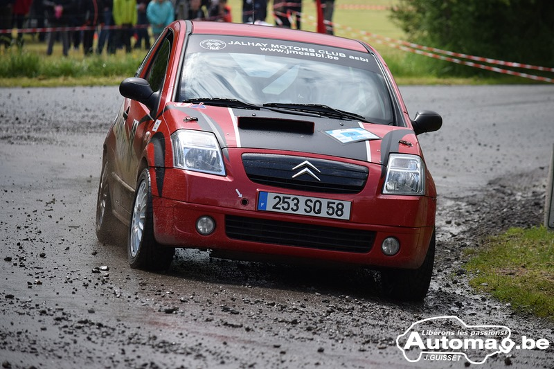 Rallyes Belges : Photos de Jack - Page 2 18_610
