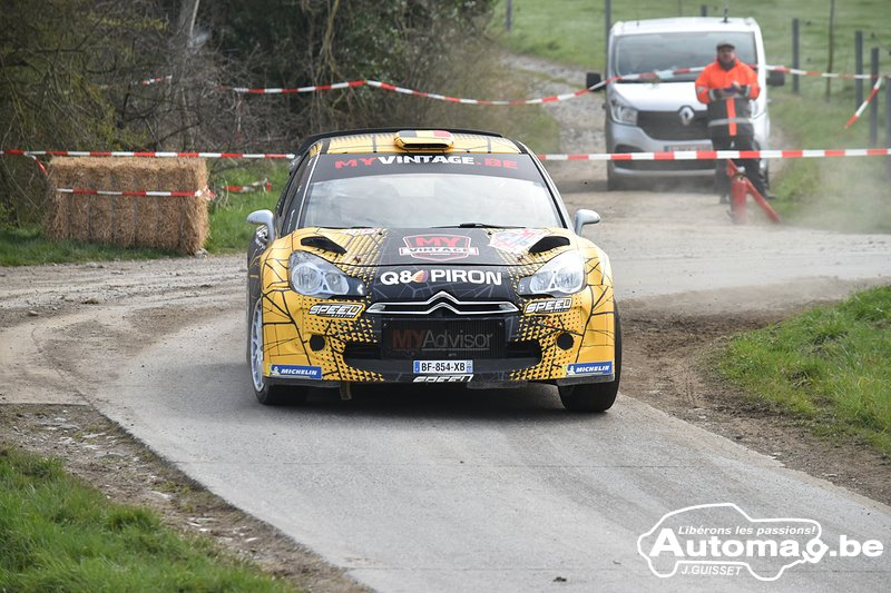 Rallyes Belges : Photos de Jack - Page 2 210