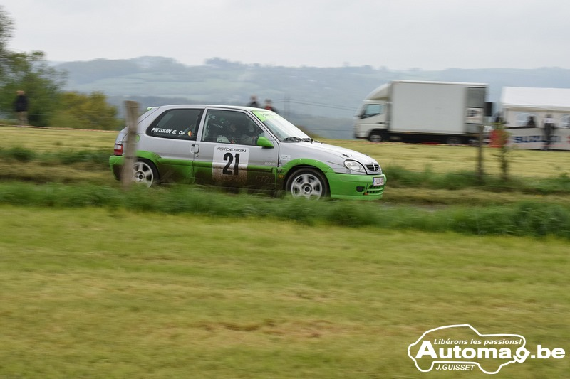 Rallyes Belges : Photos de Jack - Page 2 2110