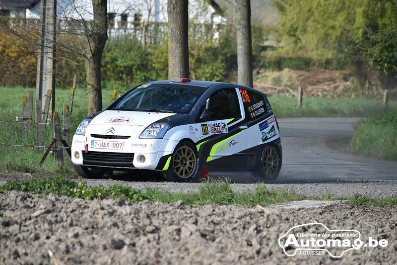 Rallyes Belges : Photos de Jack - Page 2 216_210