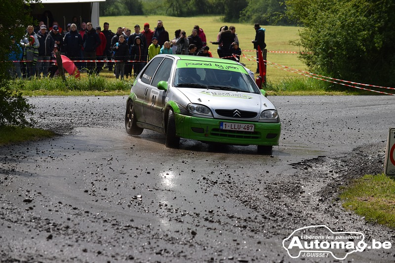 Rallyes Belges : Photos de Jack - Page 2 21_310