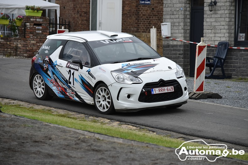 Rallyes Belges : Photos de Jack - Page 2 21_311