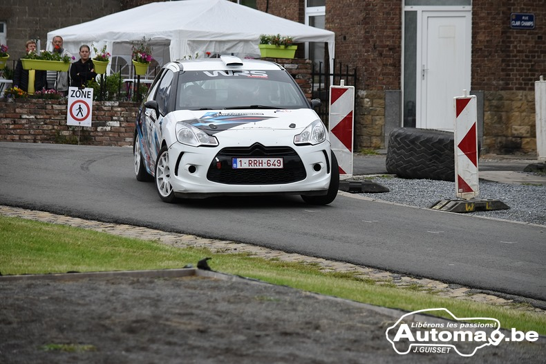 Rallyes Belges : Photos de Jack - Page 2 21_410