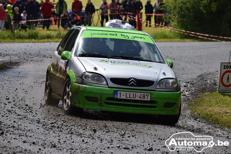 Rallyes Belges : Photos de Jack - Page 2 21_610