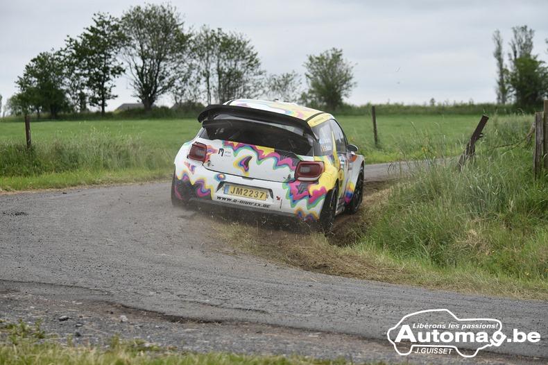 Rallyes Belges : Photos de Jack - Page 2 21_710