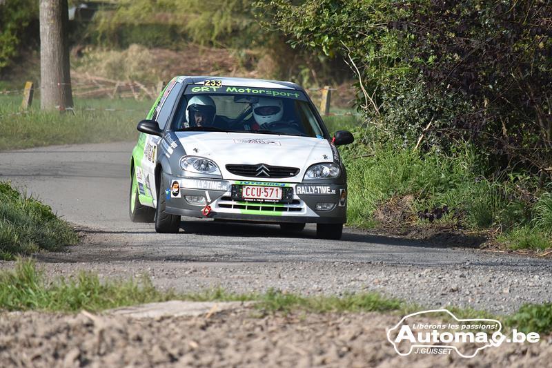 Rallyes Belges : Photos de Jack - Page 2 233_210