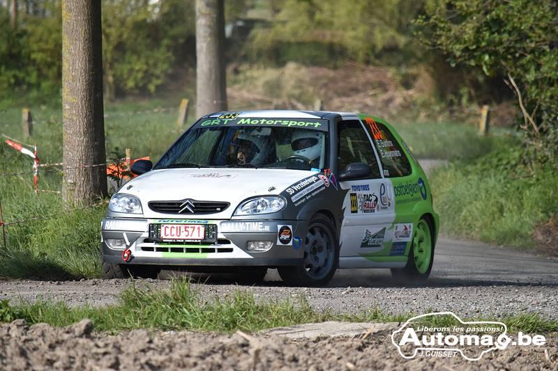 Rallyes Belges : Photos de Jack - Page 2 233_310