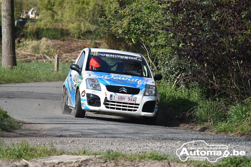 Rallyes Belges : Photos de Jack - Page 2 236_110